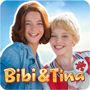 bibi  tina puzzle-spaß - android apps on google play