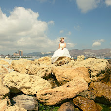 Wedding photographer Dmitriy Dima (art-foto2012). Photo of 18.08.2014