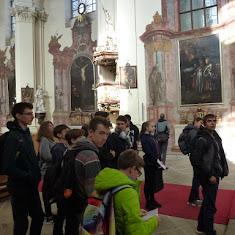 2018-10-05 Břevnovský klášter