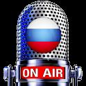 Russia Radio icon