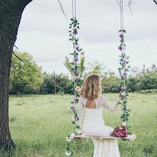 Wedding photographer Anastasiya Panfilova (megerrka). Photo of 20.06.2017