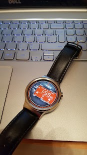 Rapier Watch Face- screenshot thumbnail