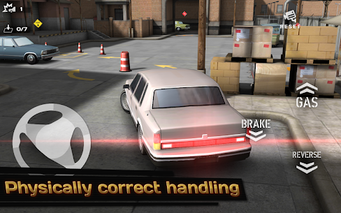 Backyard Parking 3D Apk  Download For Android 9