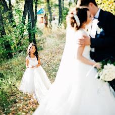 Wedding photographer Inna Inozemceva (in-ka). Photo of 13.09.2016