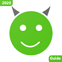 Happy Mod - tips and Advice icon