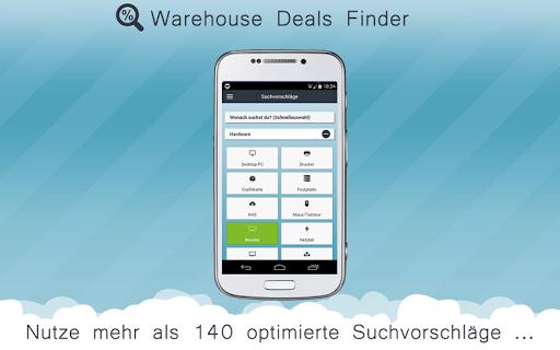 Deals Finder für Amazon