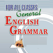 English Grammar Notes for All Classes