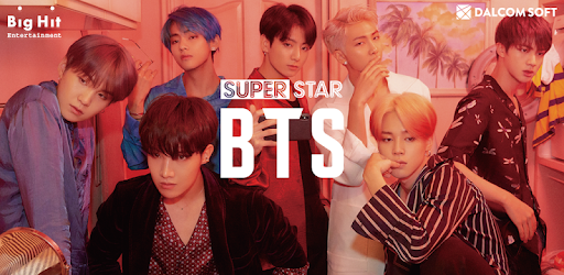 SuperStar BTS - Apps on Google Play
