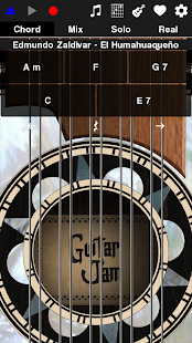 Real Guitar - Guitar Simulator- screenshot thumbnail