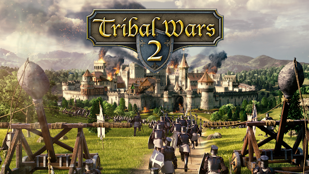 Tribal Wars 2 Us Tribal Wars 2 Of...