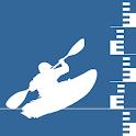 RiverApp - Niveau des rivières icon