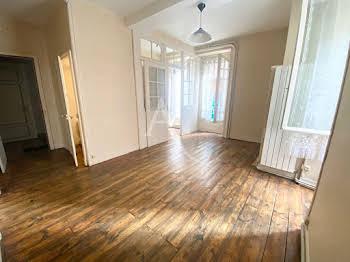 Appartement 2 pièces 60 m2