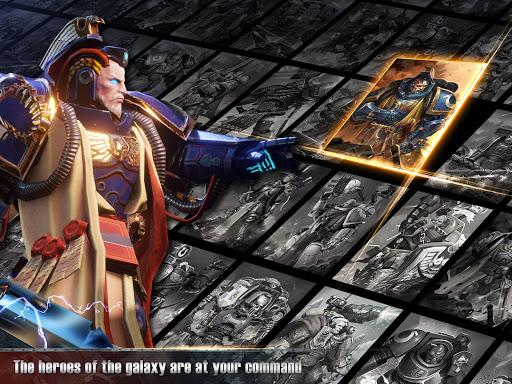 Warhammer 40,000: Lost Crusade android2mod screenshots 16