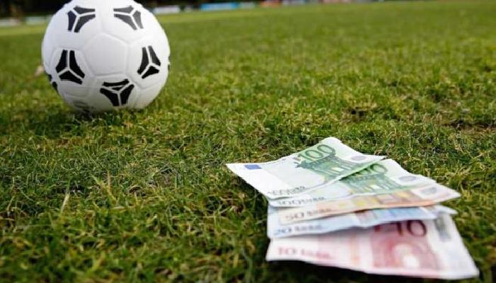 Cá cược bóng đá trực tuyến đang rất thu hút và thịnh hành