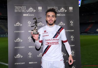 Anderlecht moet strijd aangaan met verschillende Ligue 1-clubs voor 'beste rechtsachter uit Ligue 2'