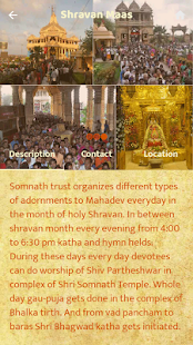Somnath Yatra-First Jyotirling- screenshot thumbnail