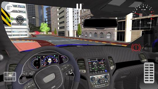 SUV Parking 2020 : Real Driving Simulator 1.8 screenshots 4