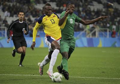 OFFICIEL : Bruges recrute deux joueurs colombiens