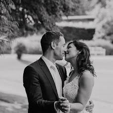 Nhiếp ảnh gia ảnh cưới Yuliya Milberger (weddingreport). Ảnh của 26.07.2018