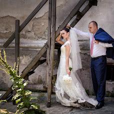 Wedding photographer Oleg Koval (KovalOstrog). Photo of 10.11.2014