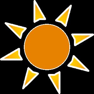 Solar azimuth