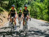 Mtichelton-Scott trekt zich terug: Deceuninck - Quick-Step en Lotto-Soudal nu helemaal alleen in belangengroep