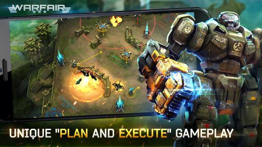 Warfair 1.10 screenshots 3