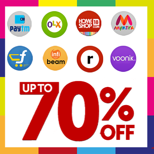 Shopping Deals- All in One Online Shopping