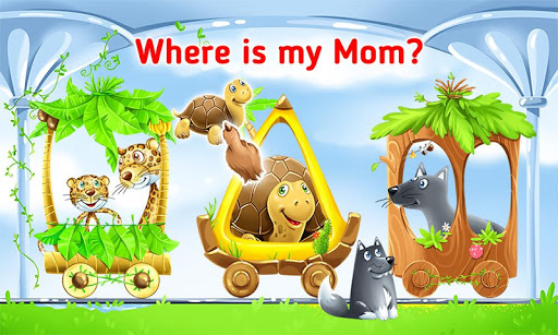 Learning Animals for Toddlers - Educational Game 1.1.3 screenshots 2