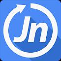 渋滞ナビ - カーナビ/リアルタイム渋滞情報 icon