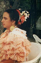 Photo: Andalusian Beauty, 1991