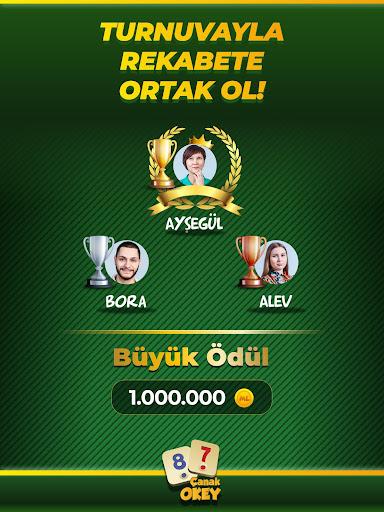 u00c7anak Okey - Mynet 2.13.24 Screenshots 8
