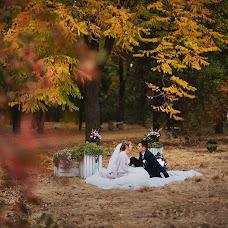 Wedding photographer Anastasiya Mokra (anastasiyamokra). Photo of 19.09.2018