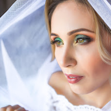 Wedding photographer Valeriya Karatunova (ValeriaV). Photo of 17.04.2016