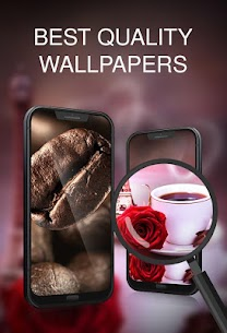 Wallpapers with coffee 4