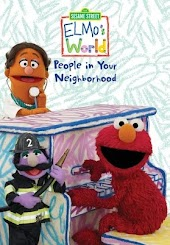 Sesame Street: Elmo's World: People in Your Neighborhood