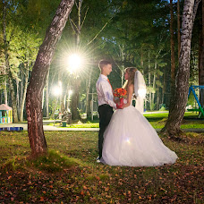 Wedding photographer Aleksandr Simankov (Sim42). Photo of 28.08.2016