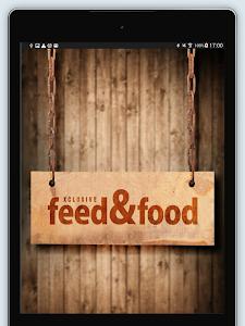 Feed & Food screenshot 3