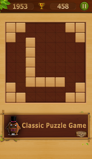 Wooden Block Puzzle  screenshots EasyGameCheats.pro 5