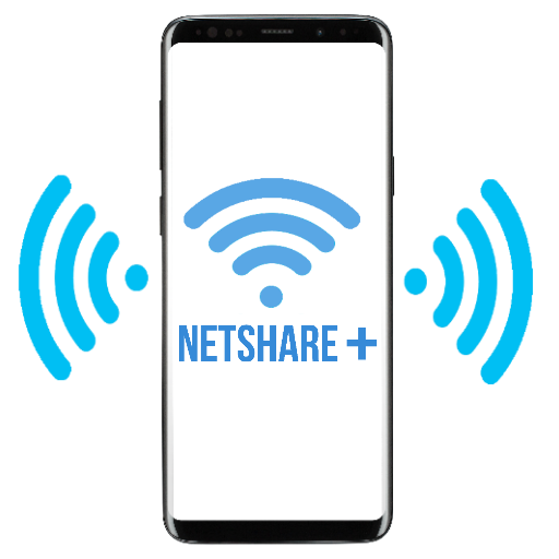 NetShare +   Wifi tether APK Cracked Download