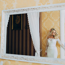 Wedding photographer Anya Bezyaeva (bezyaewa). Photo of 17.01.2017