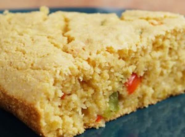 Cornbread With A Kick! Recipe