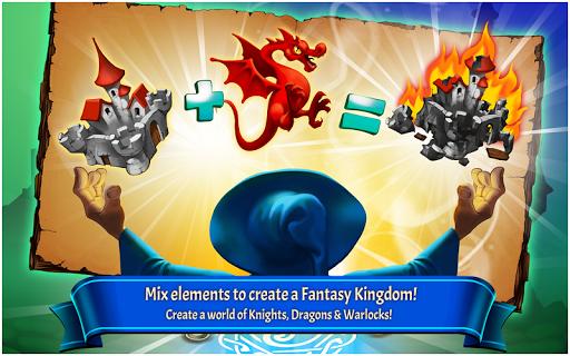 Doodle Kingdom HD Free apkdebit screenshots 2