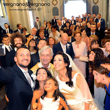 Wedding photographer Enrico Vergnano (vergnano). Photo of 02.08.2016