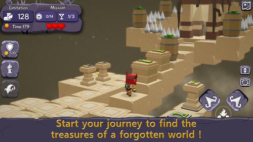 IndiBoy - A dizzy treasure hunter apkpoly screenshots 11