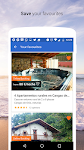 screenshot of Rentalia: holiday rentals
