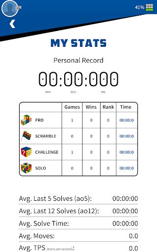Rubik's Connected 1.6 screenshots 6