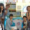 中國科大學生參加103年全國大專院校學生社團評選暨觀摩活動表現可嘉