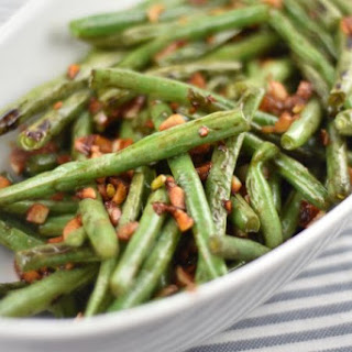 Chinese Garlic Green Beans Recipes.