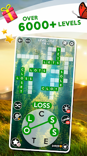Wordscapes Screenshot